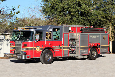 Osceola County Engine 53