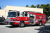 Pompano Beach Florida Engine 52 - 2009 Pierce Quantum