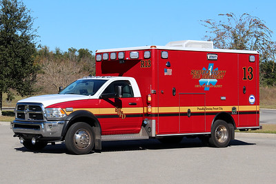 Seminole County Rescue 13