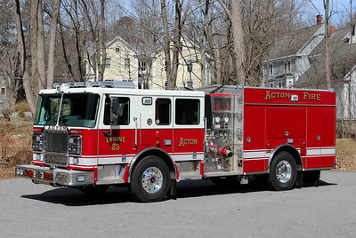 Acton Engine 23