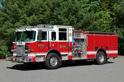 Acton Engine 26