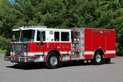 Acton Engine 21