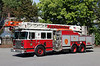 Arlington Ladder 2 (Spare)