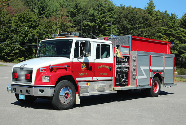 Ashburnham Engine 3