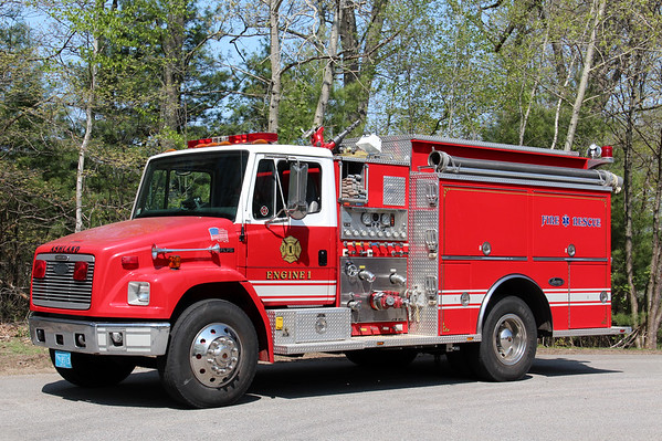 Ashland Engine 1