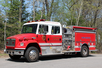 Ashland Engine 2