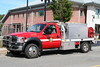 Ayer Mass Forestry 1 - 2006 Ford F-550 4x4 /CET 300/500.
