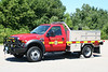 Berlin Mass Forestry 1 - 2009 Ford F550 250 / 250