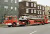 Boston Former Ladder 21