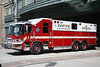 Boston Mass Rescue - 1 2007 Pierce Quantum Heavy Rescue