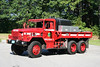 Boxford Mass Brush 1 - 1975 AM General Military 2 ½ Ton 6X6 125/500