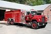 Boylston Mass Tanker 1 - 1989 Mack-R / E-One 1250/3000