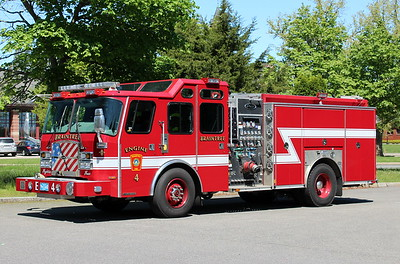Braintree Engine 4
