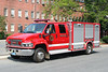 Brimfield Mass Rescue 1 - 2005 GMC C5500/VRS heavy rescue