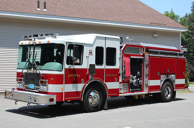 Byfield Engine 1