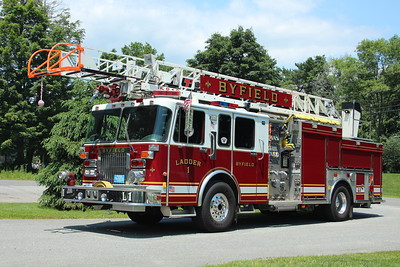 Byfield Ladder 1