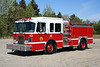 Charlton Mass Engine 2 - 2001 Spartan / E-One 1250/1000