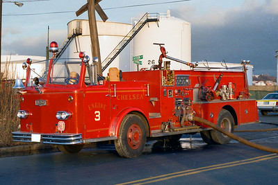 Chesea Former Engine 3