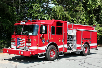 Dartmouth Engine 4