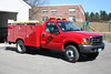 Dunstable MA Rescue 1 - 1999 Ford F-450 4x4 125/350