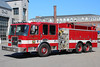 Fitchburg Mass Engine 6 - 2005 KME Predator 1250/2000<br /> <br /> ** Not Manned. Placed in service as Spare when needed