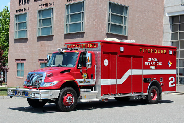 Fitchburg Rescue 2