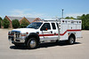 Foxborough Mass Squad 1 - 2009 Ford F-550 / Fire One 200/300/15A