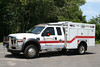 Foxborough Mass Squad 2 - 2009 Ford F-550 / FireOne 200/300/15A