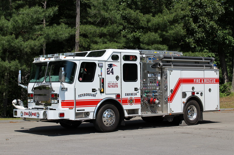 Foxborough Engine 24