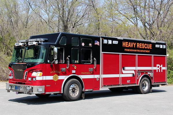 Framingham Rescue 1