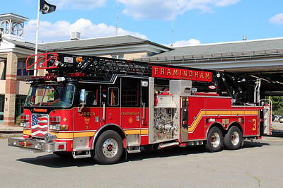 Framingham Ladder 3