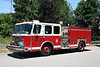 Franklin Mass Engine 3 - 1997 E-One Cyclone II 1500/500<br /> <br /> Also shot in 2009.