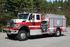 Gardner Mass Engine 2 - 2011 International WorkStar 4x4 /Rosenbauer 1250/750/20F