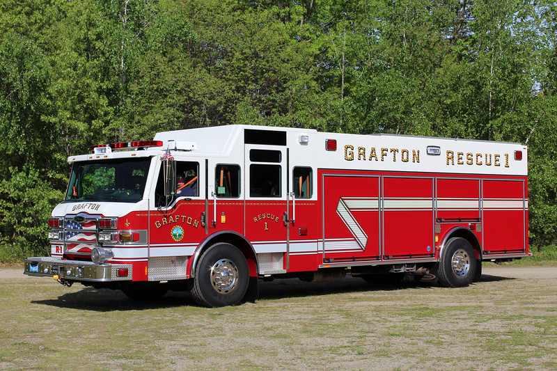 Grafton Rescue 1