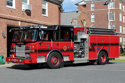 Greenfield Engine 2