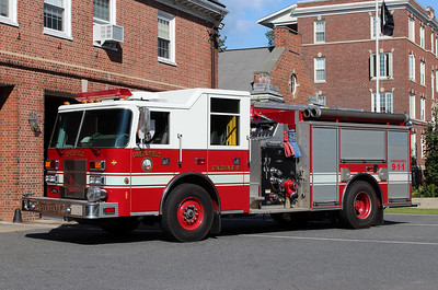 Greenfield Engine 5