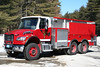 Groton Mass Tanker 1 - 2011 Freightliner / Dingee 500/2300<br /> ** Apparatus built on former Engine 8's 73 Mack-R chasis with a new Freightliner cab & modifications to the existing body.