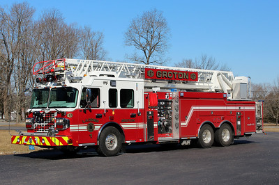 Groton Ladder 1