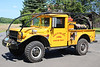 Hadley Mass Brush 3 - 1951 Jeep N37 4x4 125/175