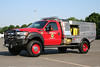Harvard Mass Forestry 1 - 2011 Ford F-550 4x4 / Fire-1 180/300/20F