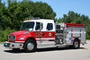 Holland Mass Engine 3 - 2007 Freightliner M2 / Rosenbauer 1500/750/20F