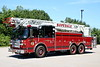 Hopedale Mass Ladder 1 - 2007 Pierce Dash 100' Aerial