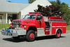 Hubbardston Engine 4