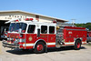 Hyannis Mass Engine 822 - 1992 E-One 1250/1000/60F w/ Pump and Roll