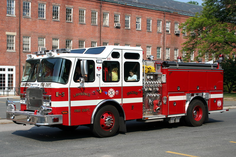 Lawrence x-Engine 5