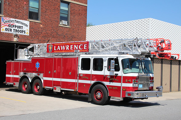 Lawrence Ladder 4