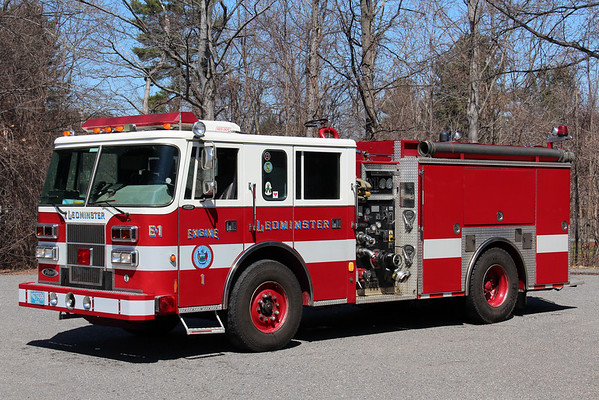 Leominster Engine 1