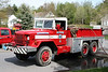 Leominster Mass Engine 8 - 1974 AM General/Farrar 10X6 125/600