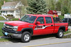 Leominster Mass Squad 1 - 2003 Chevrolet 2500 4x4 125/200