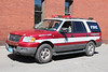 Leominster Mass Deputy Chief - 2006 Ford Expedition 4x4